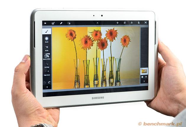 Samsung Galaxy Note 10.1 - test, cena, opinie | zdjęcie 1