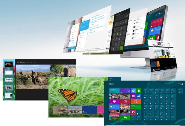 Wielozadaniowość w Windows 8 i obsługa okien | zdjęcie 1