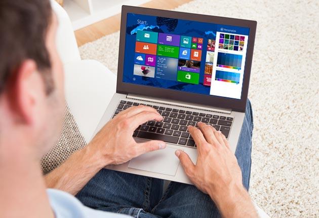 Skróty klawiaturowe w Windows 8 | zdjęcie 1