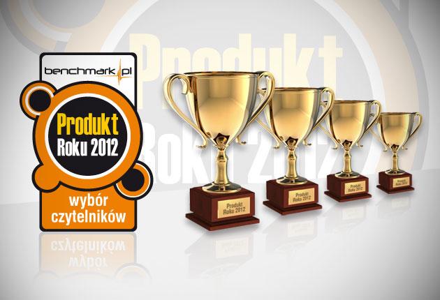 Produkt Roku 2012 - wybór czytelników | zdjęcie 1