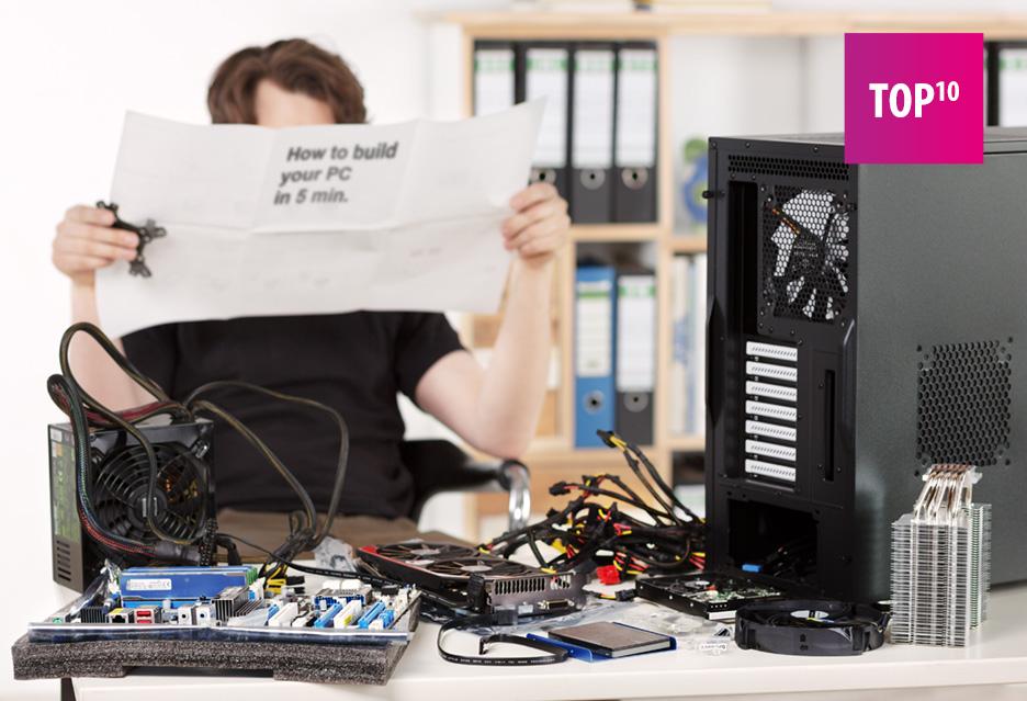 Polecane pamięci DDR3 RAM. TOP 10 | zdjęcie 1