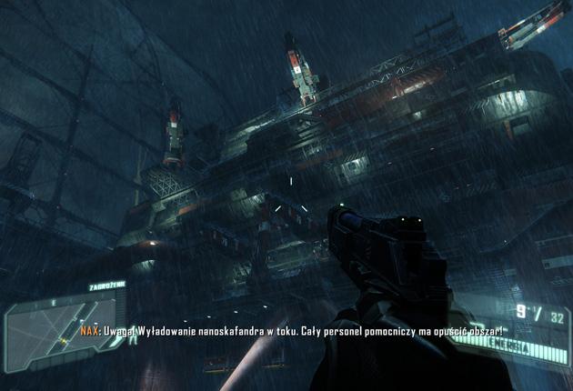 Crysis 3 - optymalne karty graficzne | zdjęcie 4