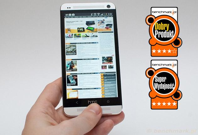 HTC One | zdjęcie 1
