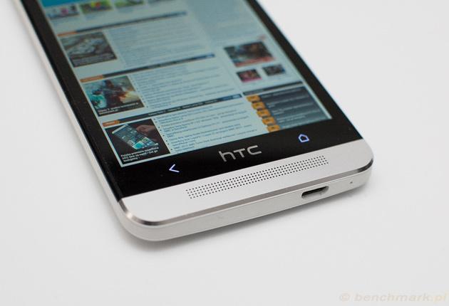 HTC One | zdjęcie 3
