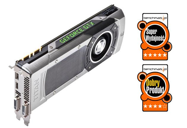GeForce GTX Titan – Test i opinie | zdjęcie 1