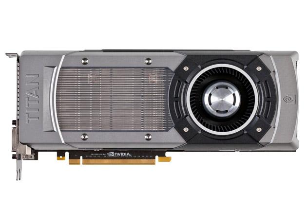 GeForce GTX Titan – Test i opinie | zdjęcie 4