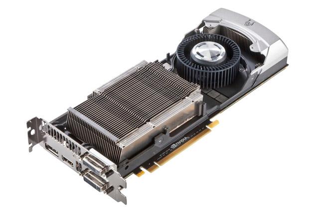 GeForce GTX Titan – Test i opinie | zdjęcie 3