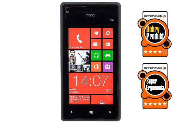 HTC Windows Phone 8X | zdjęcie 1