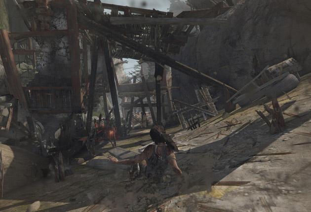 Tomb Raider – optymalne karty graficzne | zdjęcie 10