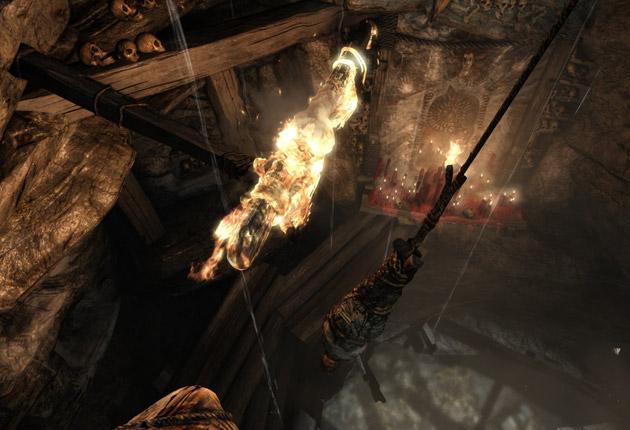 Tomb Raider – optymalne karty graficzne | zdjęcie 15