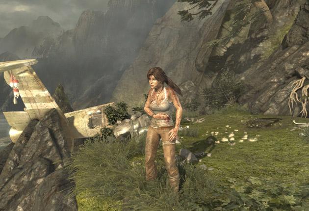Tomb Raider – optymalne karty graficzne | zdjęcie 6