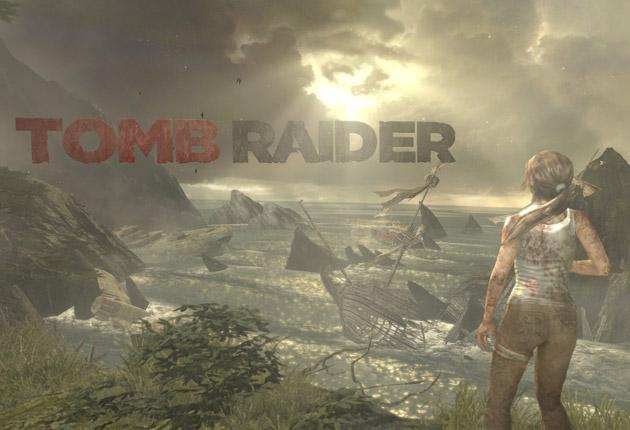 Tomb Raider – optymalne karty graficzne | zdjęcie 1