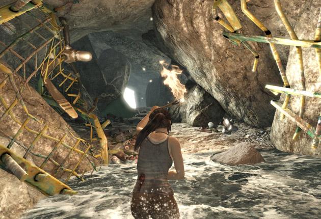 Tomb Raider – optymalne karty graficzne | zdjęcie 16