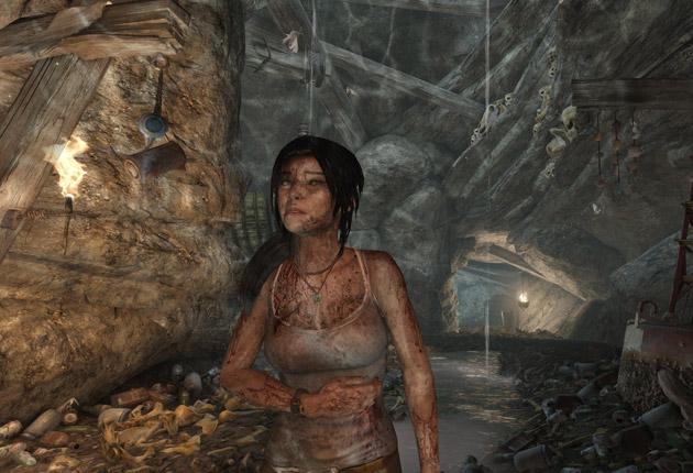 Tomb Raider – optymalne karty graficzne | zdjęcie 11