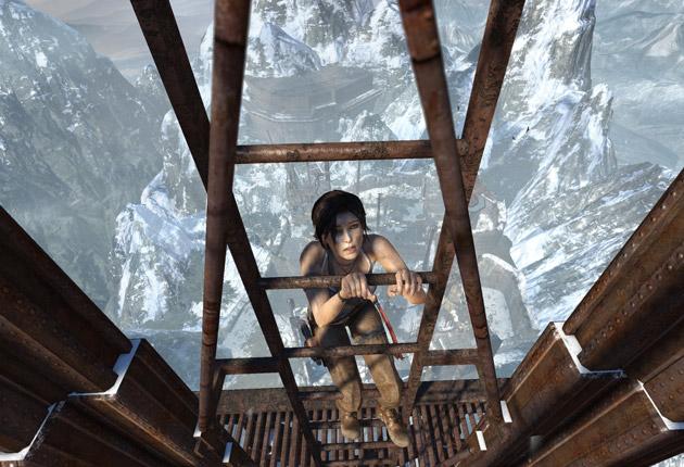 Tomb Raider – optymalne karty graficzne | zdjęcie 5