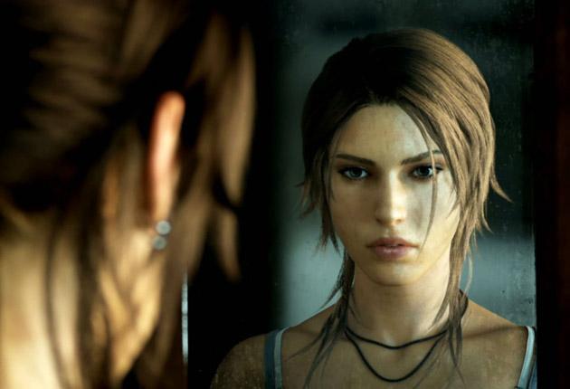 Tomb Raider – optymalne karty graficzne | zdjęcie 3