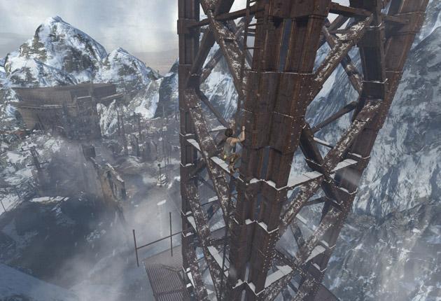 Tomb Raider – optymalne karty graficzne | zdjęcie 12