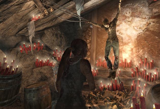 Tomb Raider – optymalne karty graficzne | zdjęcie 13
