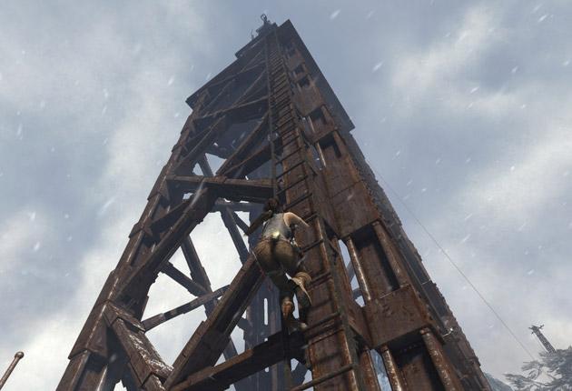 Tomb Raider – optymalne karty graficzne | zdjęcie 7