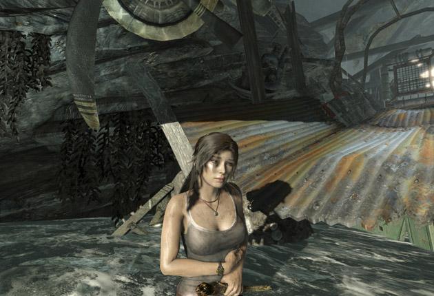 Tomb Raider – optymalne karty graficzne | zdjęcie 14