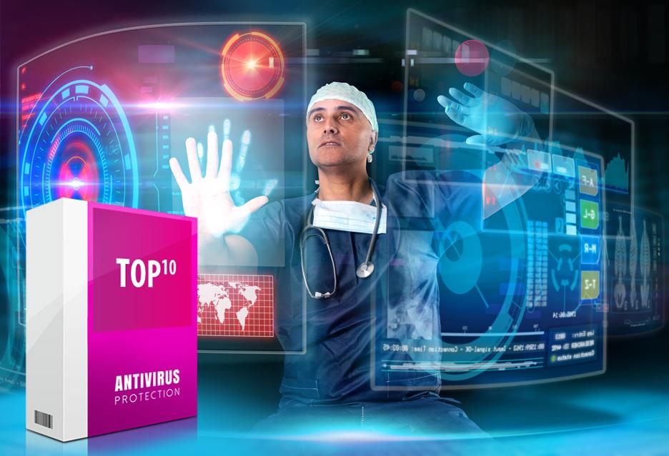 10 najlepszych darmowych programów antywirusowych | zdjęcie 1