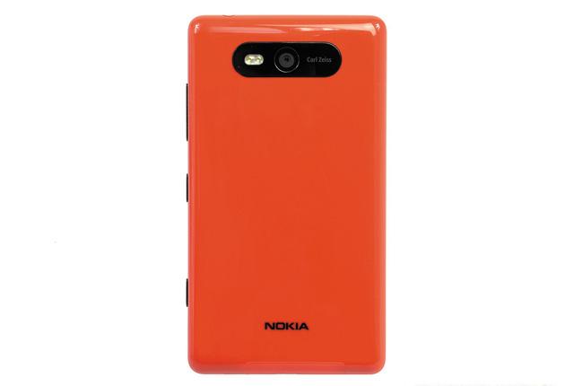 Nokia Lumia 820 | zdjęcie 3