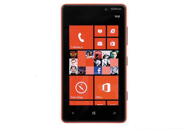 Nokia Lumia 820 | zdjęcie 1