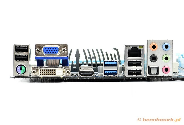 Gigabyte GA-F2A75-D3H - płyta dla AMD Trinity | zdjęcie 5