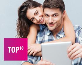 Najlepszy tablet - TOP 10