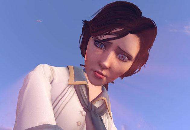 Bioshock: Infinite – Optymalne karty graficzne | zdjęcie 3
