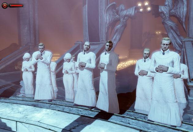 Bioshock: Infinite – Optymalne karty graficzne | zdjęcie 5