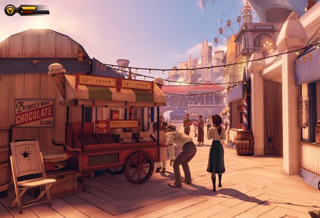 Bioshock: Infinite – Optymalne karty graficzne | zdjęcie 6
