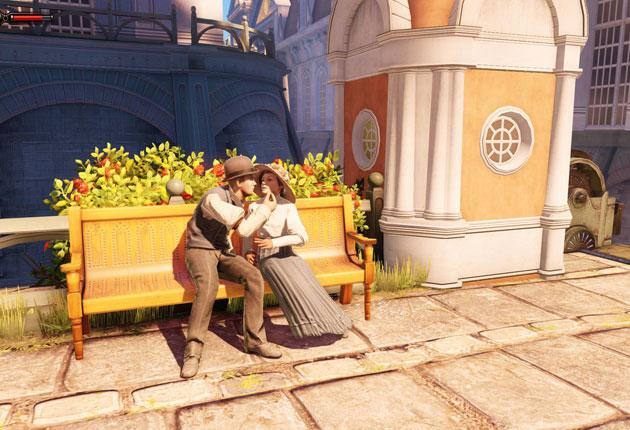 Bioshock: Infinite – Optymalne karty graficzne | zdjęcie 1