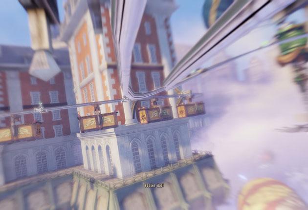 Bioshock: Infinite – Optymalne karty graficzne | zdjęcie 2