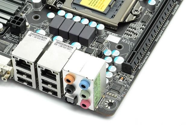 Gigabyte GA-B75N - niedrogie maleństwo dla procesorów Sandy i Ivy Bridge | zdjęcie 3