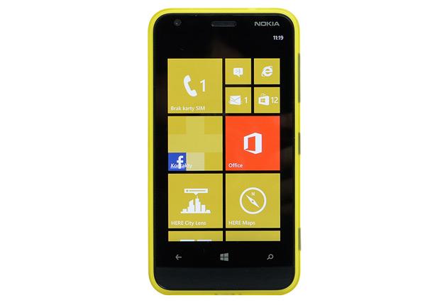 Nokia Lumia 620 | zdjęcie 1