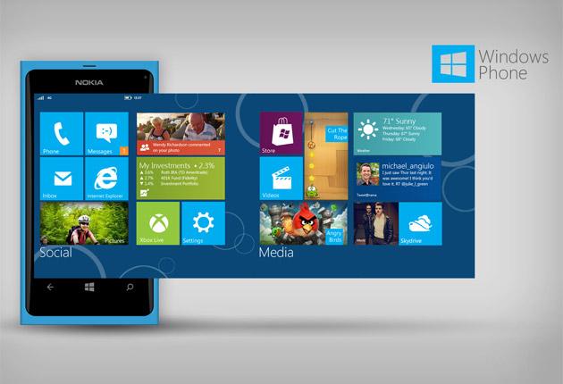 Windows Phone 8 - jaki jest mobilny system Microsoftu | zdjęcie 1