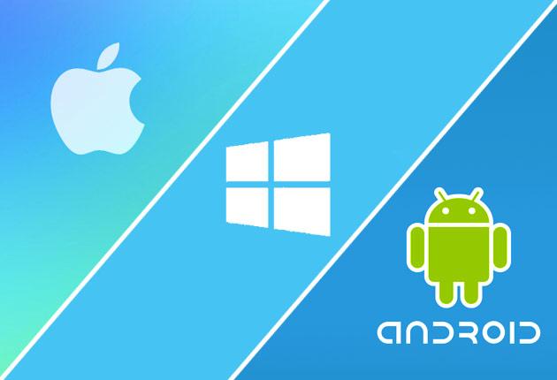 Android, iOS czy Windows Phone? Doradzamy, który z mobilnych systemów wybrać | zdjęcie 1