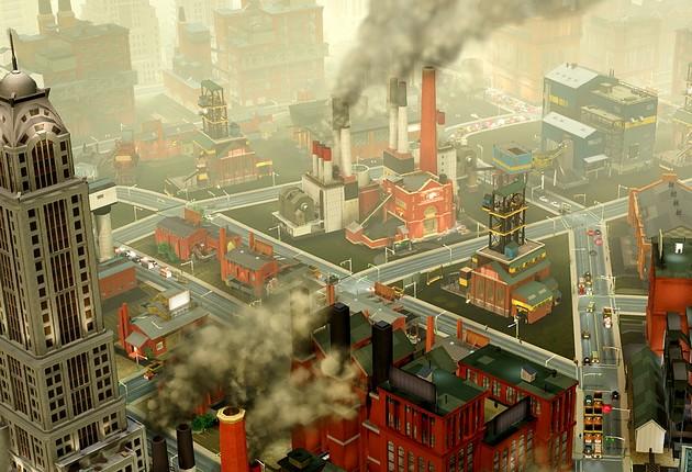SimCity kontra AMD Trinity | zdjęcie 3