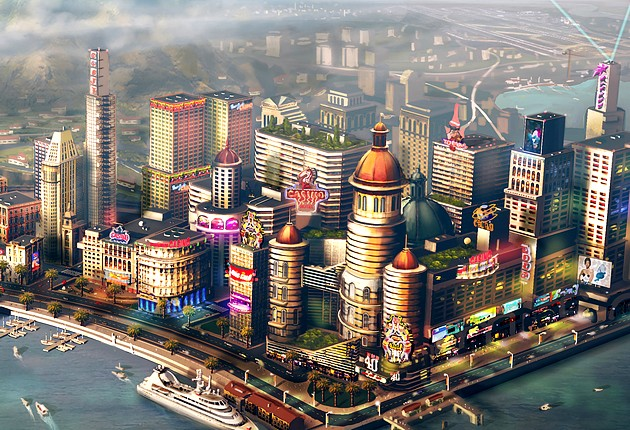 SimCity kontra AMD Trinity | zdjęcie 2