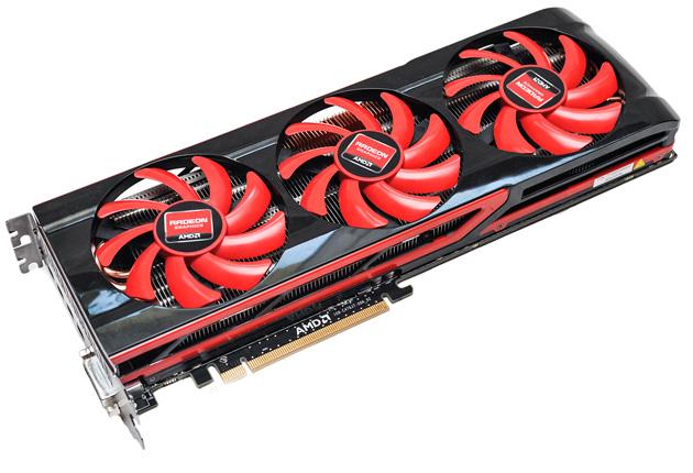 AMD Radeon HD 7990 – karta z piekła rodem | zdjęcie 1