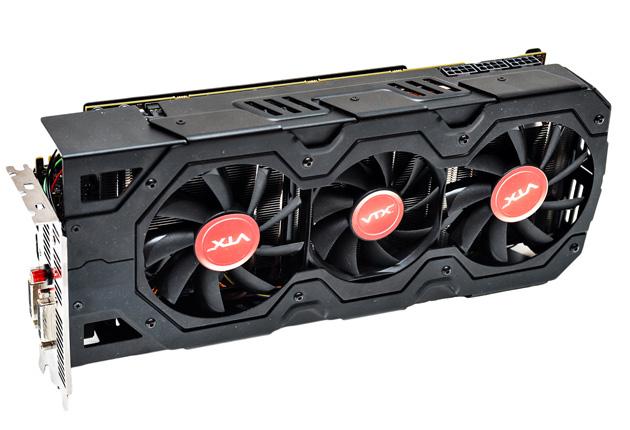 AMD Radeon HD 7990 – karta z piekła rodem | zdjęcie 2