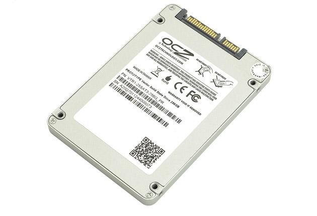 OCZ Vector 256 GB – wydajny i stabilny dysk SSD | zdjęcie 2