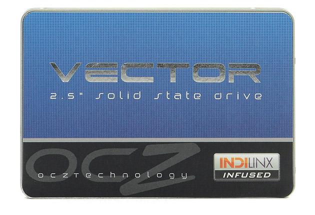 OCZ Vector 256 GB – wydajny i stabilny dysk SSD | zdjęcie 1