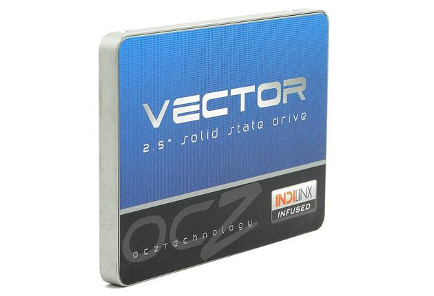 OCZ Vector 256 GB – wydajny i stabilny dysk SSD | zdjęcie 3