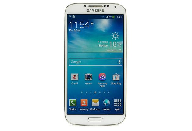 Samsung Galaxy S4 - jeszcze lepszy, jeszcze szybszy | zdjęcie 1