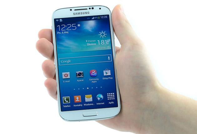 Samsung Galaxy S4 - jeszcze lepszy, jeszcze szybszy | zdjęcie 3