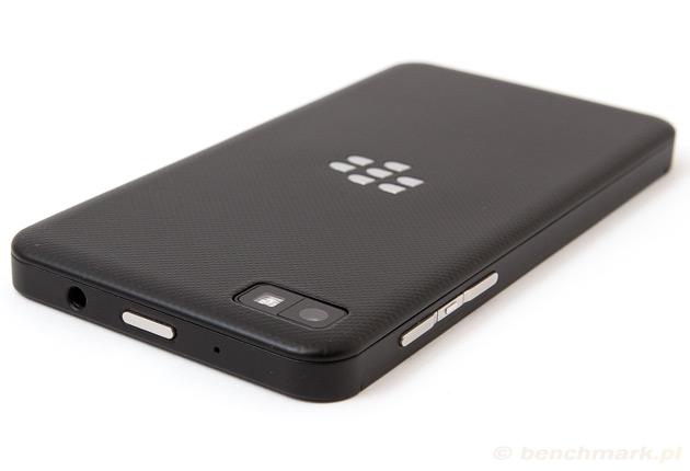 Blackberry Z10: ostatnia nadzieja kanadyjskiego koncernu | zdjęcie 2