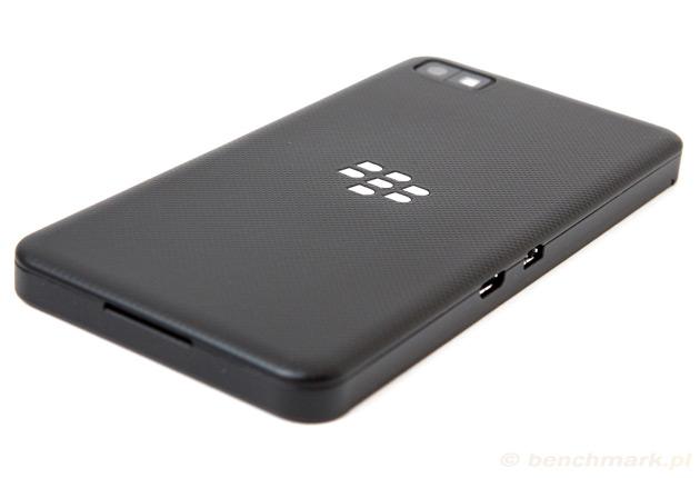 Blackberry Z10: ostatnia nadzieja kanadyjskiego koncernu | zdjęcie 4
