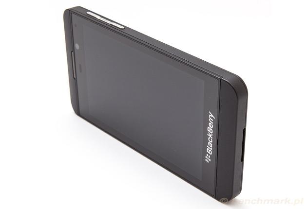 Blackberry Z10: ostatnia nadzieja kanadyjskiego koncernu | zdjęcie 3